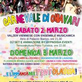 Carnevale di Chiavari 2019