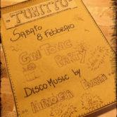 Gin Tonic Party @ Osteria Tunittu